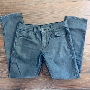 Men's LEVIS 511 Slim Straight Coated Jeans